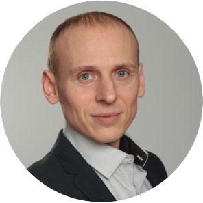 Алексей Бабушкин бизнес-тренер по нетворкингу
