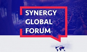 Кейт Феррацци - научит нетворкингу на Synergy Global Forum